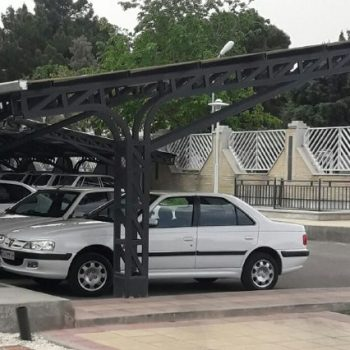 سایبان خودرو و انواع آن